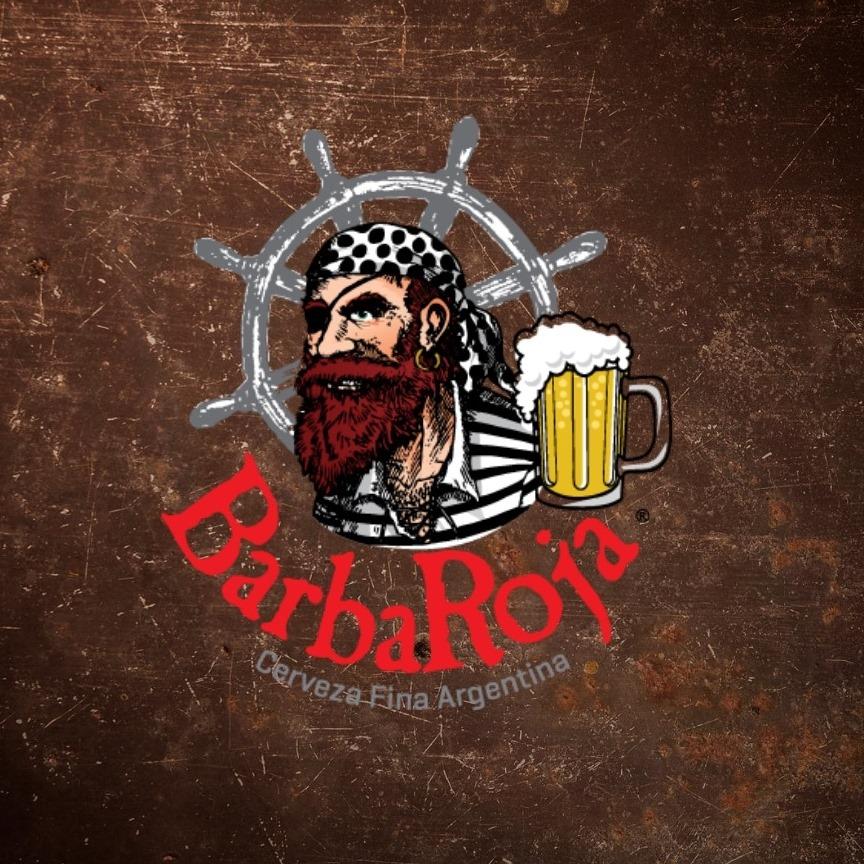 Barba Roja Cervecería