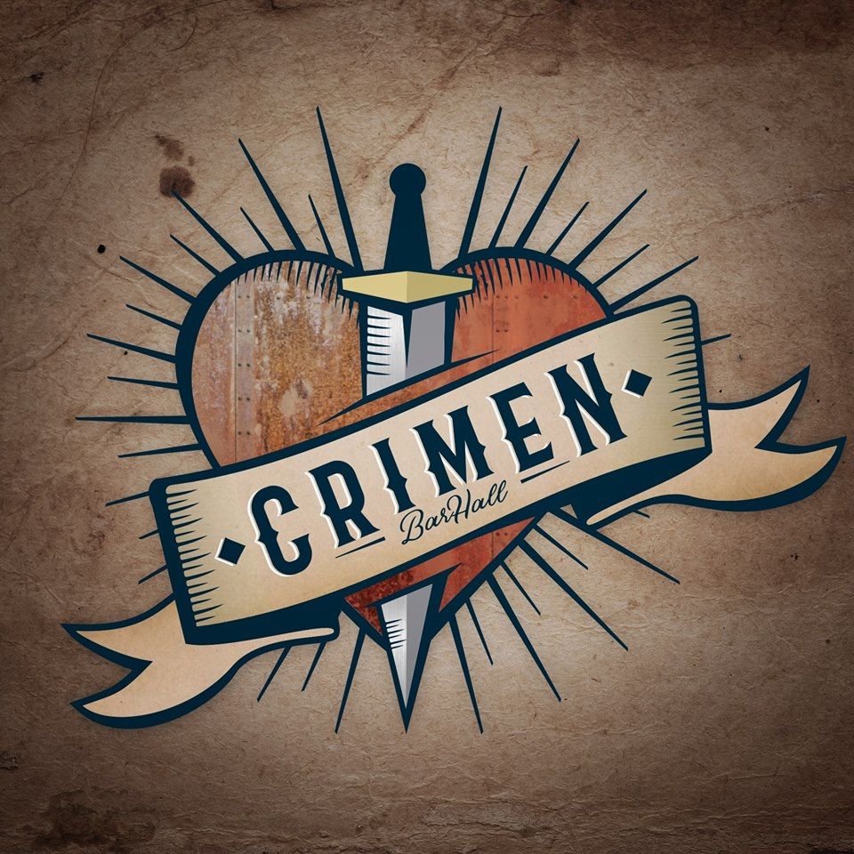 Crimen Bar Hall