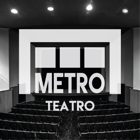 Metro Teatro